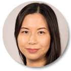 Mariana Chao, M.A.<br /> Coordinator